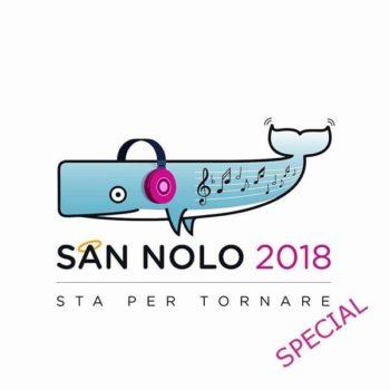 SanNolo Special #01 – 11 marzo 2018