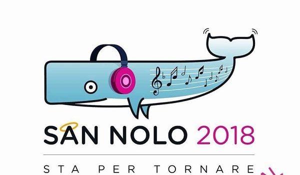 SanNolo Special #02 – 18 marzo 2018