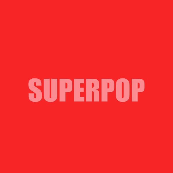 Superpop Sexypop