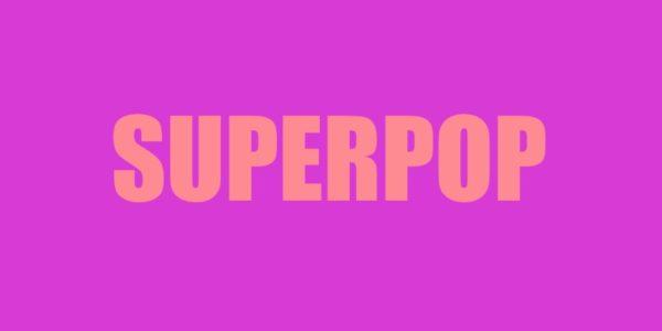 SUPERPOP #11 – feat Mazay – 18 ottobre 2018