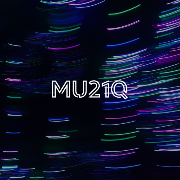 MU21Q #3 - Narcissus DJ