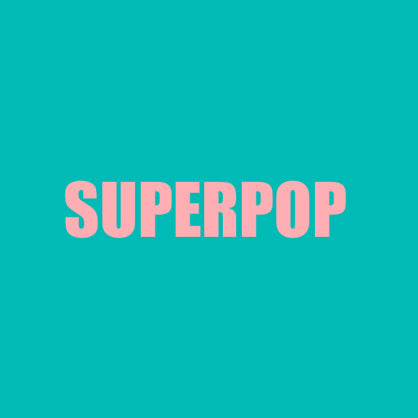 SUPERPOP #19 feat Christian D'Antonio