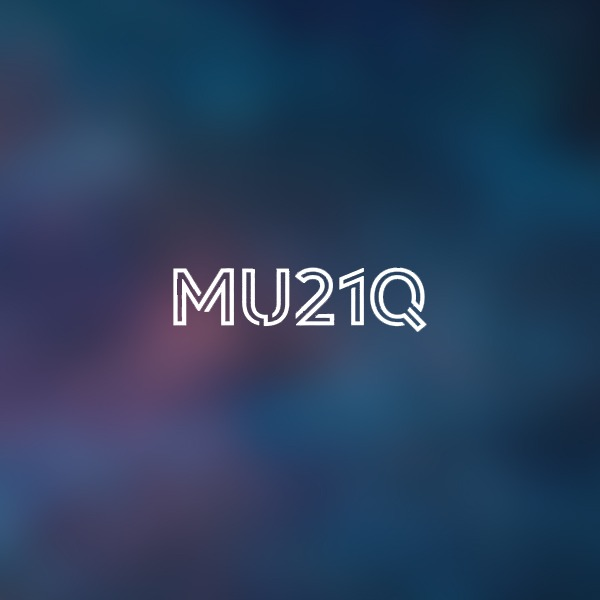MU21Q #15 24 giugno 2019 Carlo Mognaschi