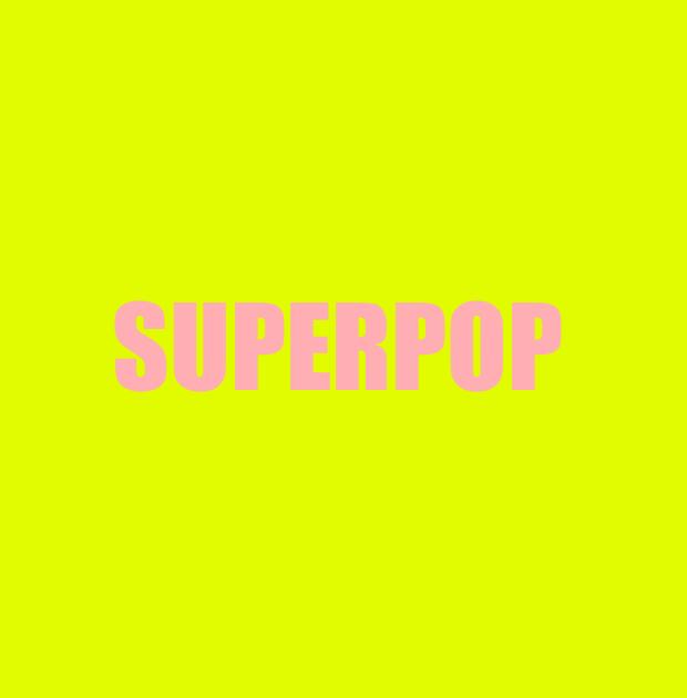 SUPERPOP summer mixtape