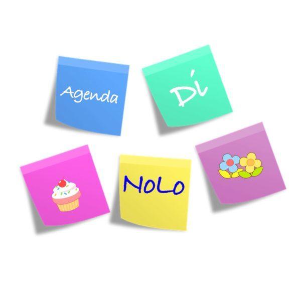 Agenda Nolo