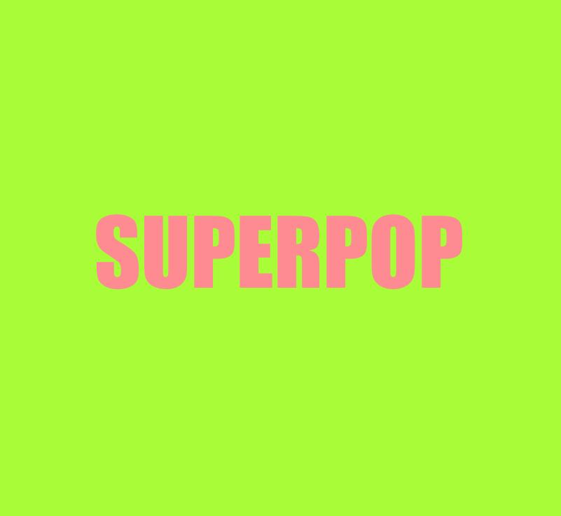 SUPERPOP feat Ginocchio da Cinema