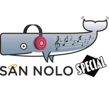 SanNolo Special #05 – 15 novembre 2018