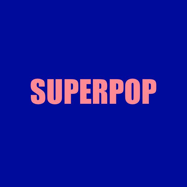 SUPERPOP 15 feat PROTOPAPA
