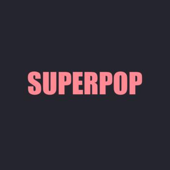 SUPERPOP feat Carlo Mognaschi