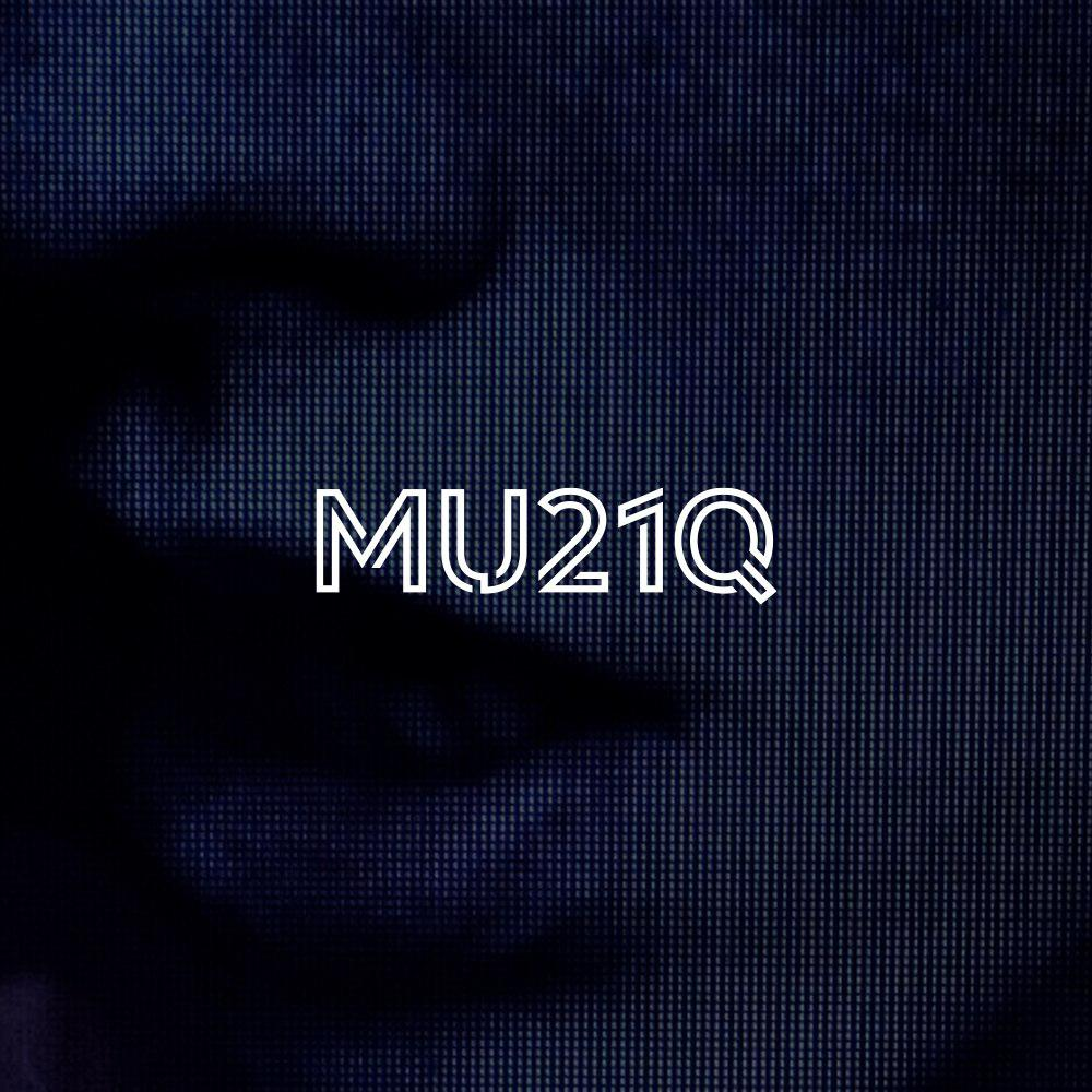 MU21Q #01 - Carlo Mognaschi