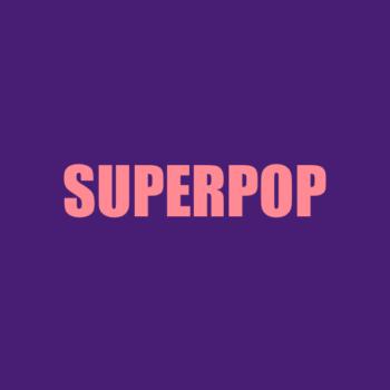 SUPERPOP #17 Speciale Sanremo - 7 febbraio 2019