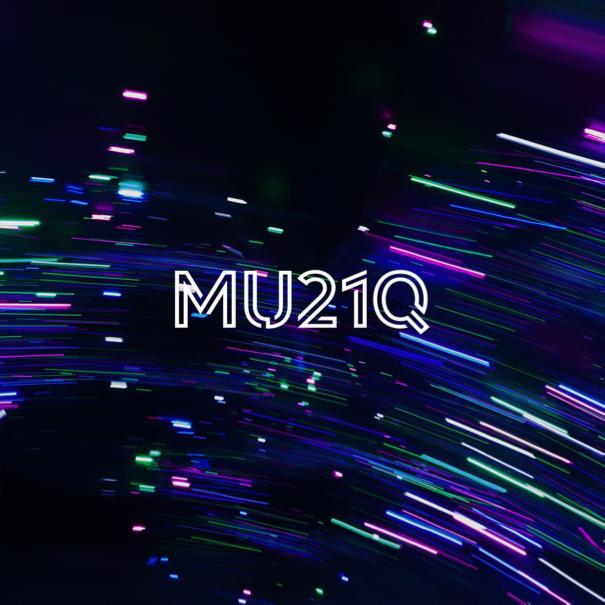 MU21Q #5 Carlo Mognaschi