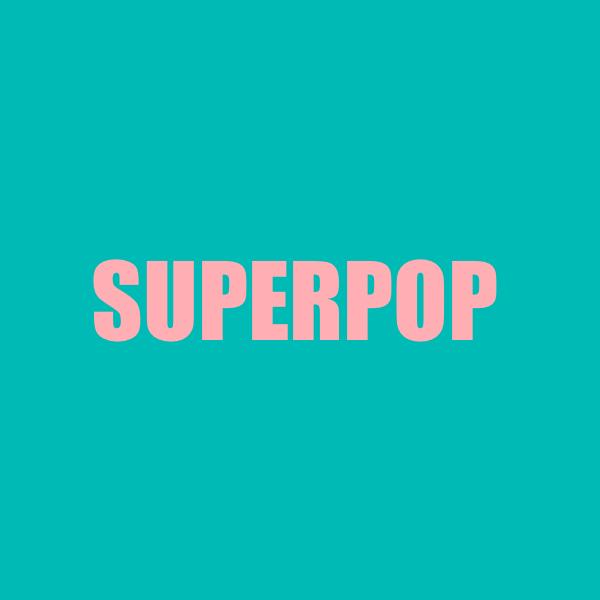 SUPERPOP #19 feat Christian D'Antonio