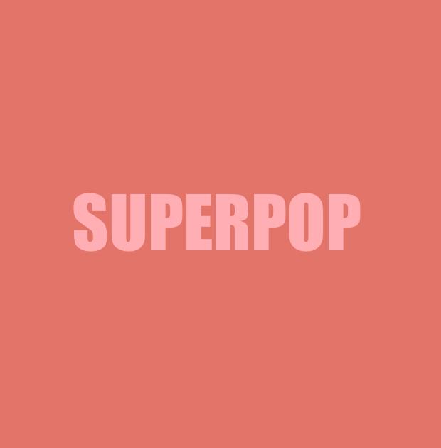 SUPERPOP #21 feat Graziano Ostuni