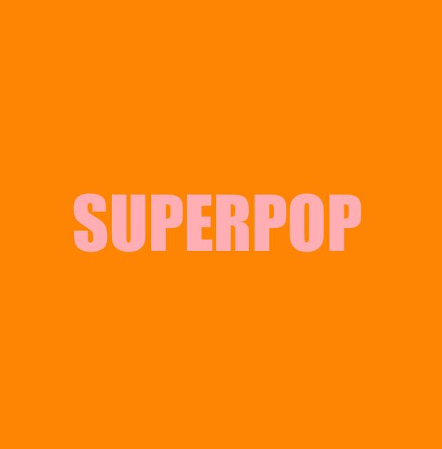 SUPERPOP #22 - 18 aprile 2019