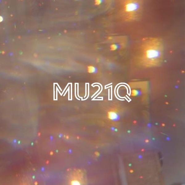 MU21Q #12 - 12 maggio 2019 Carlo Mognaschi