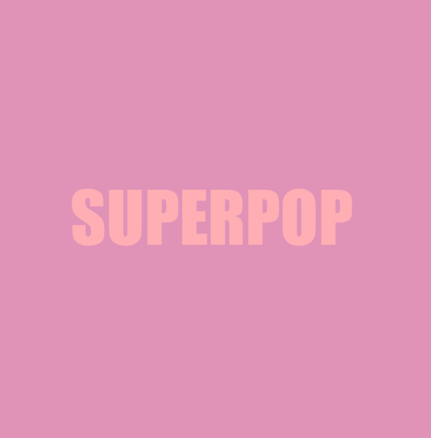 SUPERPOP feat antonio palumbo