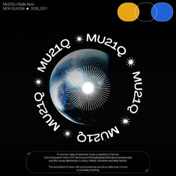 MU21Q - new season 2020/2021