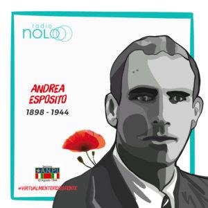 I 15 di Piazzale Loreto Andrea Esposito