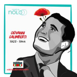 I 15 di Piazzale Loreto Giovanni Tullio Galimberti